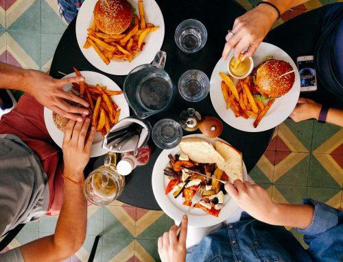 Fast food: un buon nutriente per… la depressione!