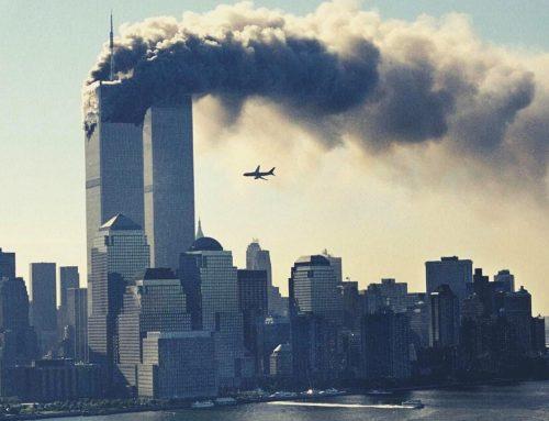 11 Settembre 2001: dal dolore alla scoperta medica